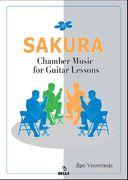 Sakura - Chamber Music for Guitar Lessons