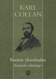 Karl Collan: Collected Songs